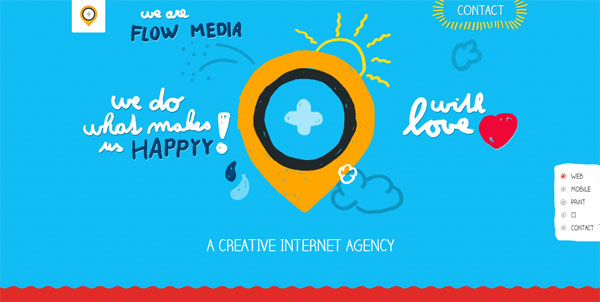 Flow Media, a Creative Internet Agency